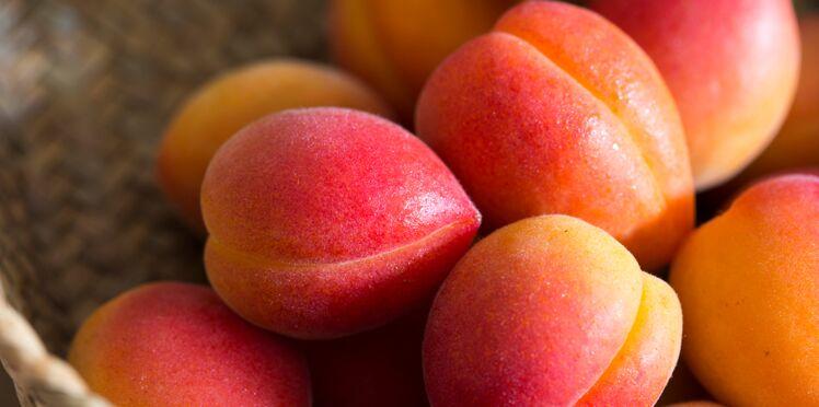 Cuit ou cru, toutes nos recettes à l'abricot