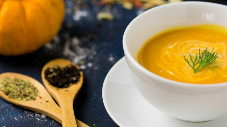 Testé pour vous : les soupes fraîches toutes prêtes