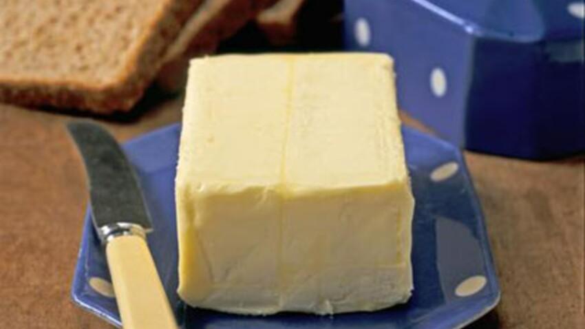 Dix idées reçues sur le beurre
