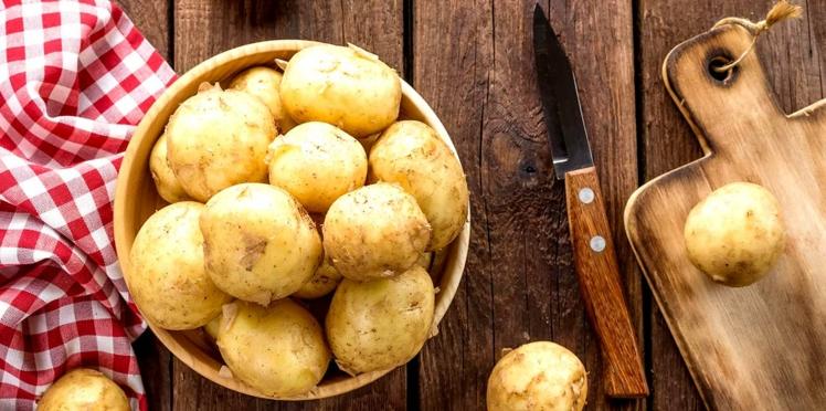 Ces erreurs que l'on fait tous en cuisinant des pommes de terre