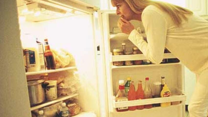 Frigos : le froid brassé,  c'est mieux
