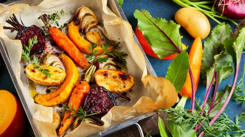 Fruits et légumes de saison : que manger en février ?