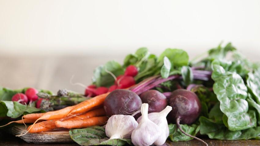 Fruits et légumes de saison : que manger en avril ?