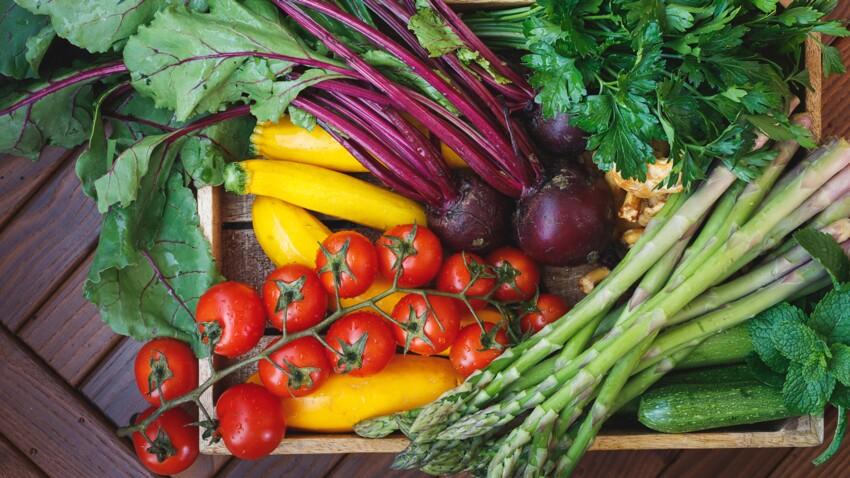 Fruits et légumes de saison : que manger en mai ?