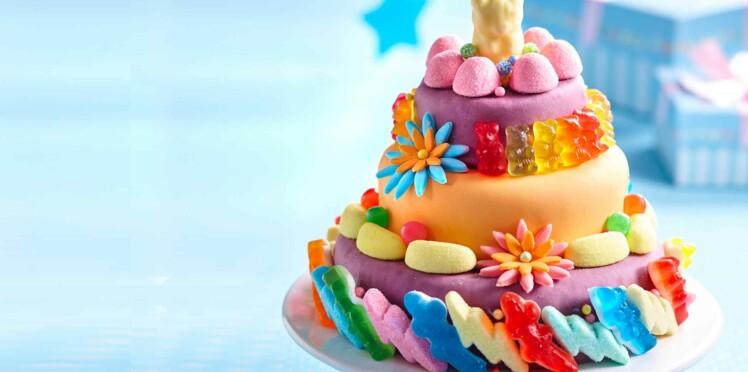 Gâteaux en pâte à sucre : comment les réussir ?