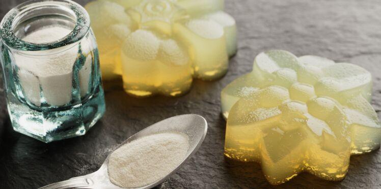 Gélatine, agar-agar… Quelles différences et comment bien s'en servir