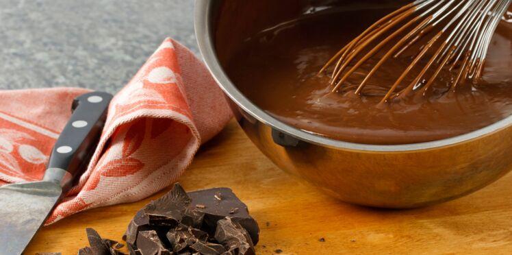 Glaçage chocolat : tout pour le réussir