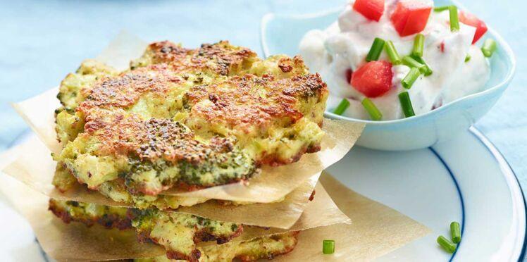 Le chou-fleur : 10 recettes faciles et rapides