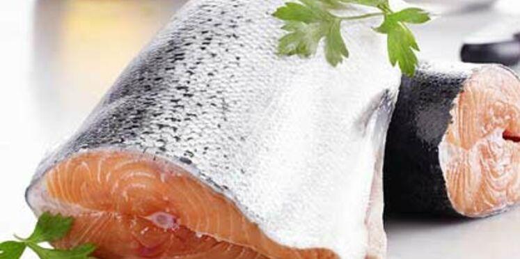 Les aliments du tonus