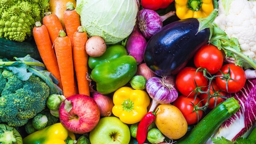 Fruits et légumes de saison : que cuisiner en juin ?