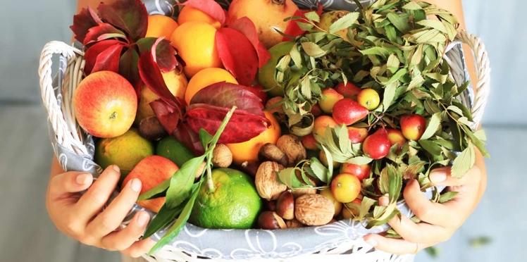 Manger de saison : que cuisiner en novembre ?
