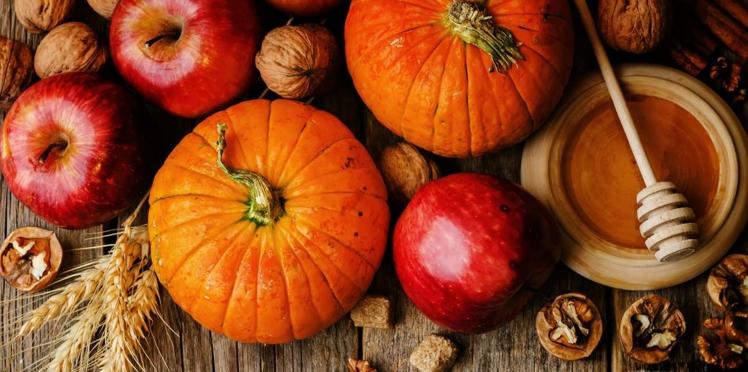 Manger de saison : que cuisiner en octobre ?