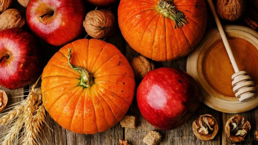 Fruits et légumes de saison : que manger en octobre ?
