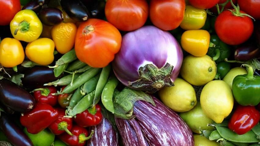 Fruits et légumes de saison : que cuisiner en juillet ?