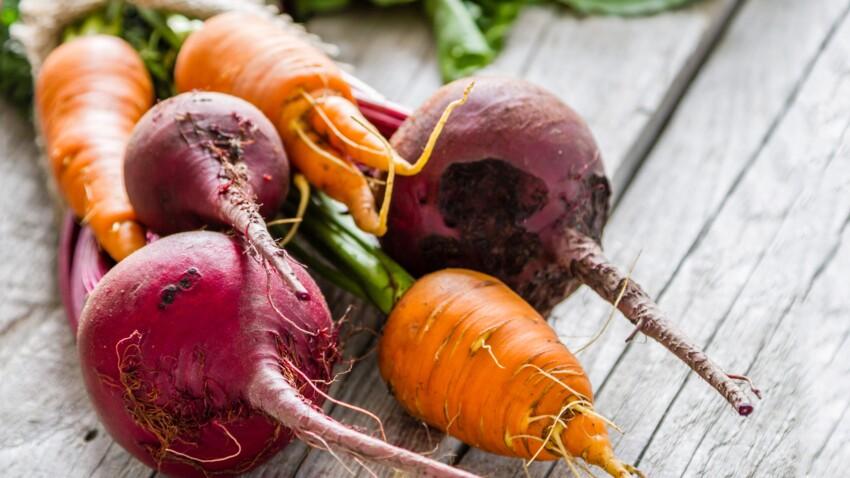 Fruits et légumes de saison : que manger en mars ?