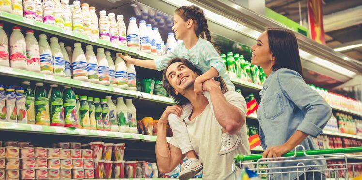 Grande marque ou sa version distributeur : que choisir ? L'enquête de 60 millions de consommateurs