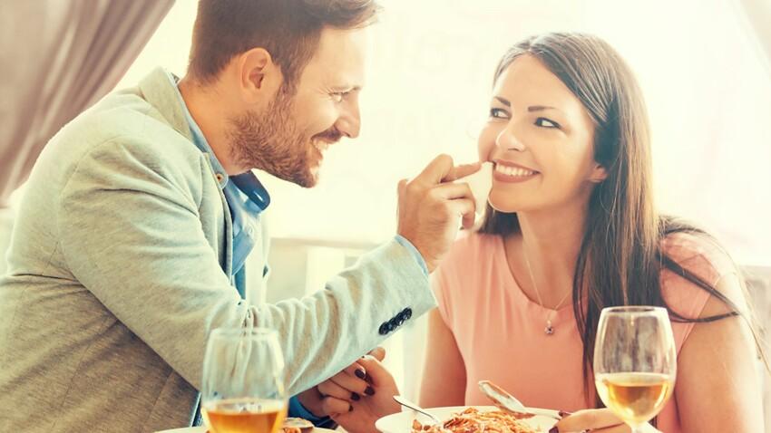 20 aliments à éviter absolument avant un rendez-vous amoureux