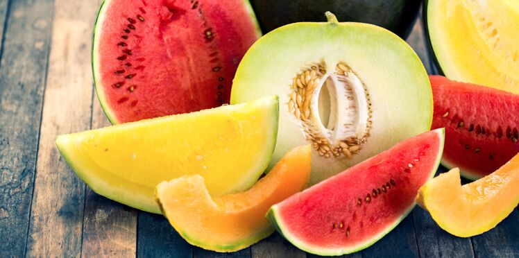 Melon d'eau, vert ou jaune, d'Espagne ou de Cavaillon : c'est quoi tous ces melons ?