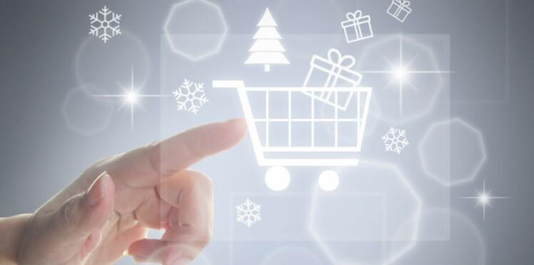 Mes courses de Noël au supermarché