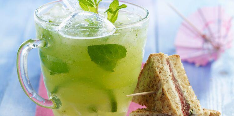 Mojito : la recette originale et ses variantes