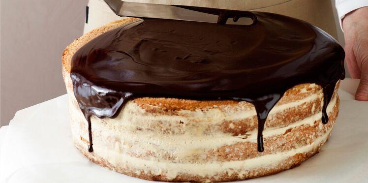 Nos idées de nappages express pour vos gâteaux
