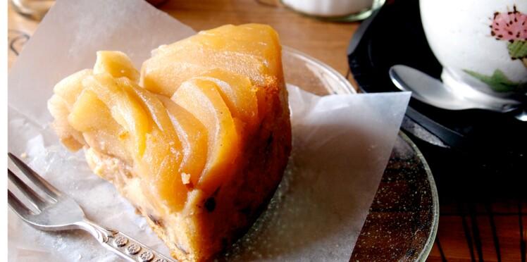 Nos conseils pour réussir la tarte Tatin
