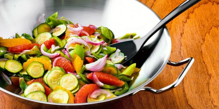 Nos recettes veggie préférées