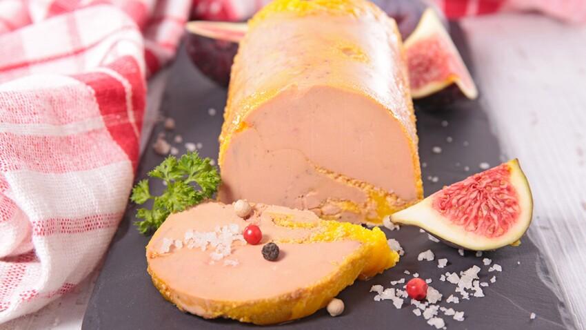 Notre dégustation de foie gras de canard entier au torchon,  pour choisir le meilleur à Noël
