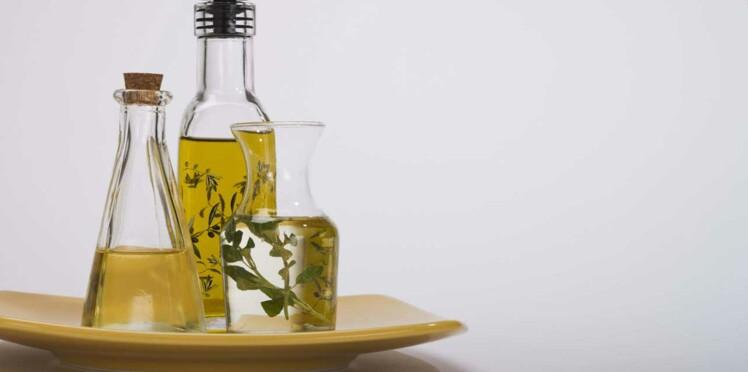 Olive, colza, tournesol...Quelle huile choisir ?