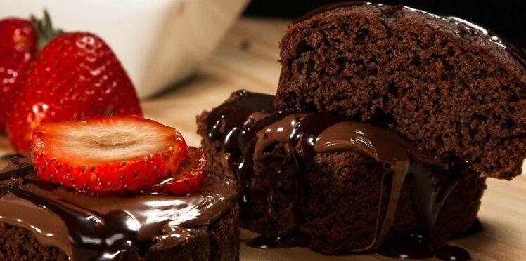 On a testé 6 gâteaux au chocolat en kit