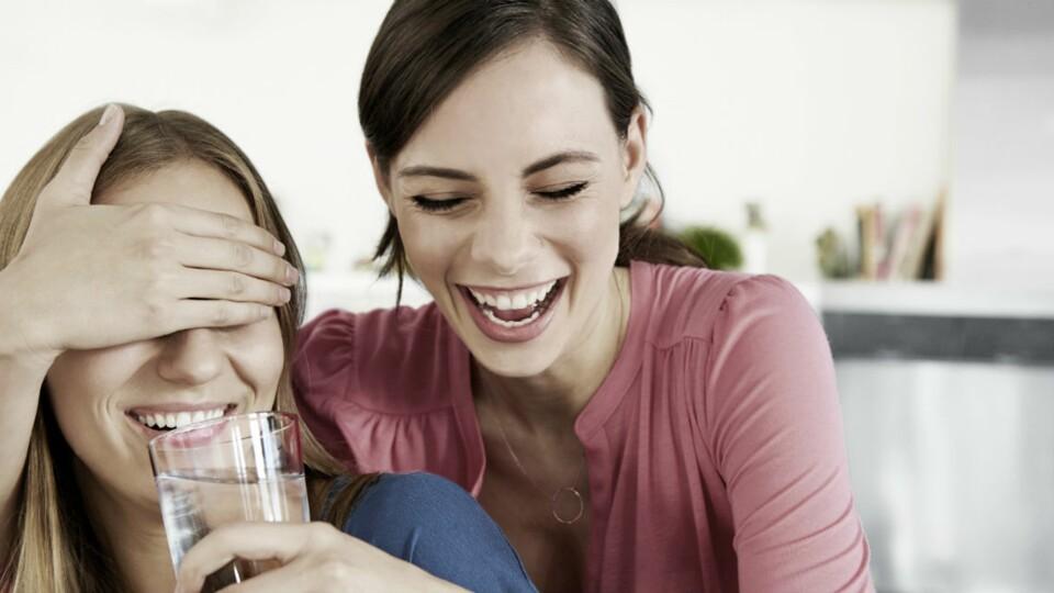 Filtrer l'eau avec une carafe filtrante ? On dit oui