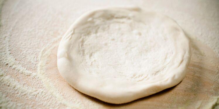 Tout savoir sur la pâte à pizza