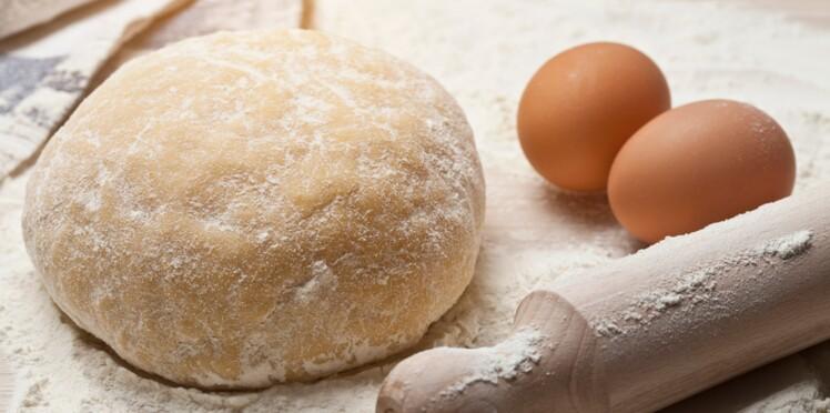 Tout savoir sur la pâte brisée