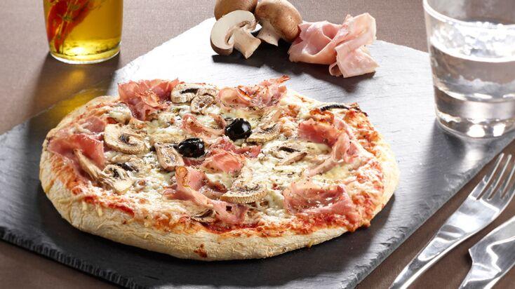 La rédac a gouté les pizzas royales surgelées