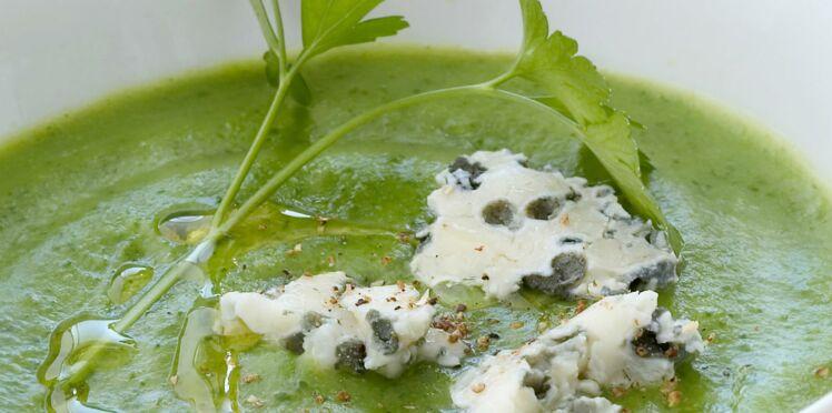 Potage au brocoli : les 5 recettes préférées de la rédaction