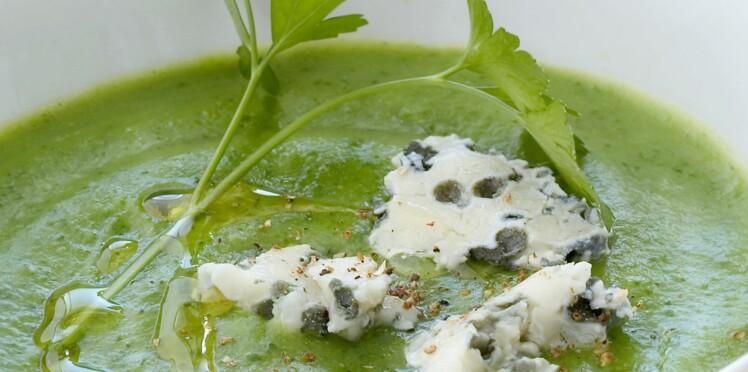 Soupe, velouté ou potage au brocoli : les 5 recettes préférées de la rédaction