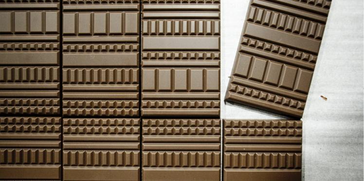 Qu'est ce qu'un bon chocolat ?