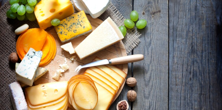 Quel plateau de fromage servir à Noël ?