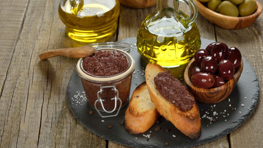 Choisir sa tapenade, rattraper une mayo, peler ses poivrons… nos trucs et astuces cuisine