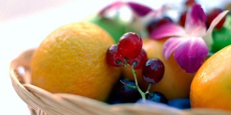 Quels fruits ne mûrissent plus après cueillette