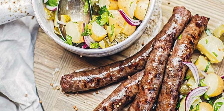 7 astuces pour réussir son barbecue