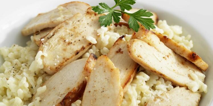 Risotto de poulet : les secrets de la réussite