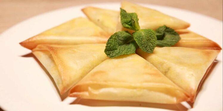 Samoussas de poulet : 10 idées gourmandes pour se régaler
