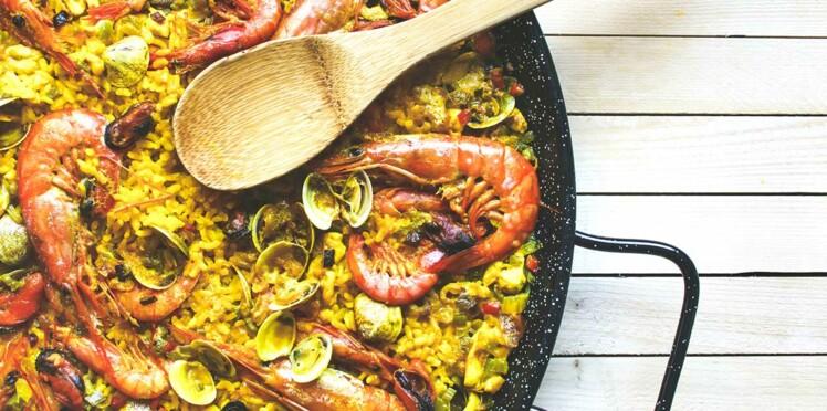 Paella : les secrets de la réussite et nos recettes préférées