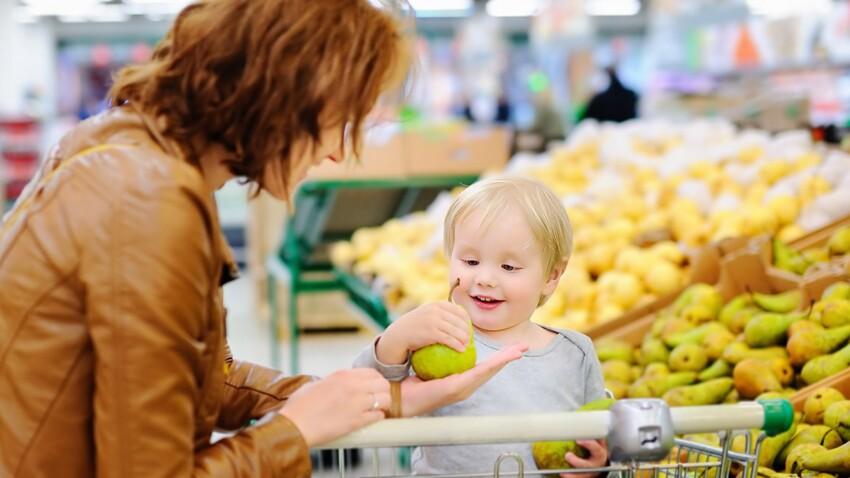 Quels supermarchés préférer pour bien manger ?