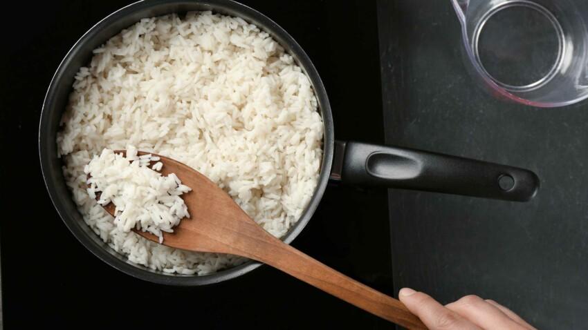 5 techniques pour bien cuire son riz