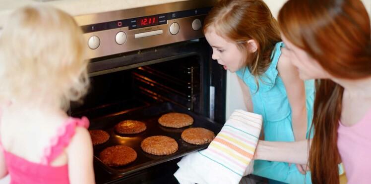 Thermostat et chaleur du four : les bons réglages de température