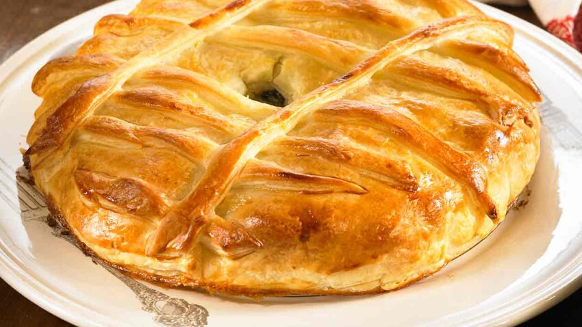 Tourte aux poireaux : 5 recettes faciles et croustillantes