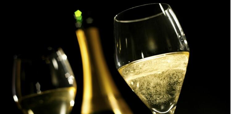 Tout ce que vous avez toujours voulu savoir sur le champagne