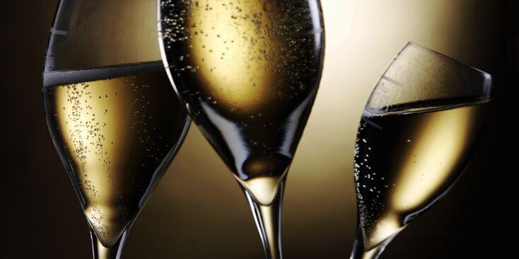 Tout savoir sur le champagne